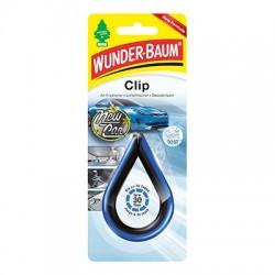 WB Clip New-Car