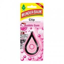 WB Clip Bubble Gum