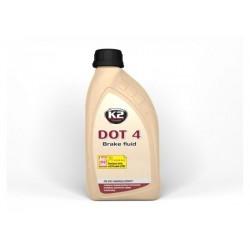 DOT4 - Płyn hamulcowy K2 500ml