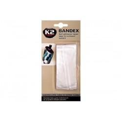 BANDEX Bandaż do tłumika K2