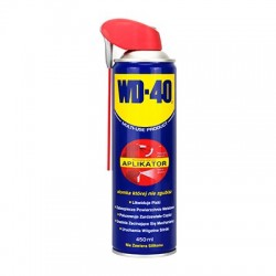 WD-40 450 ml z aplikatorem
