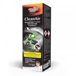 CleanAir Black