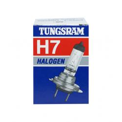 Żarówka 12V H7 55 W