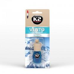 K2 VENTO FRESH 8 ML